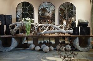 Artefact Design + Salvage