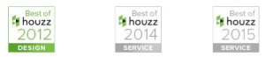 houzz awards 2015
